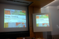 Vortrag bei thinc! Mannheim